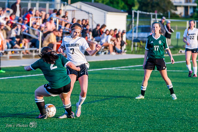 HS Sports - Verona Girls Soccer - May 19, 2016