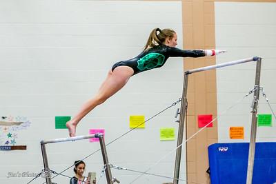 HS Sports - JMM Gymnastics - February 02, 2017