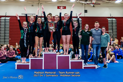 HS Sports - Middleton Sectional [d] February 25, 2017