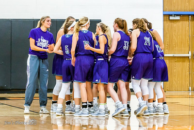 HS Sports - Stoughton Girls Basketball [d] Nov 29, 2016