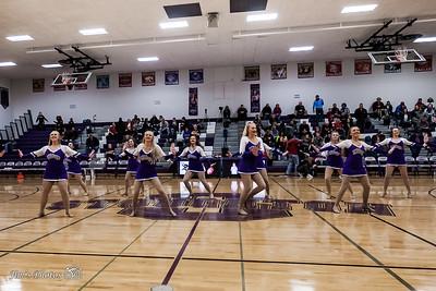 HS Sports - Stoughton Dance [d] Dec 23, 2017