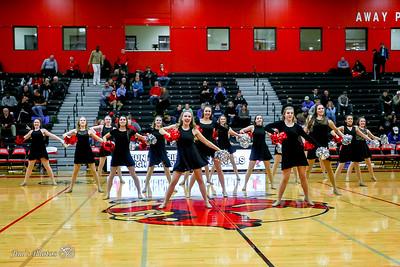 HS Sports - Sun Prairie Dance - Dec 19, 2017