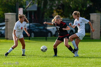 HS Sports - Oregon Girls Soccer - June 07, 2018