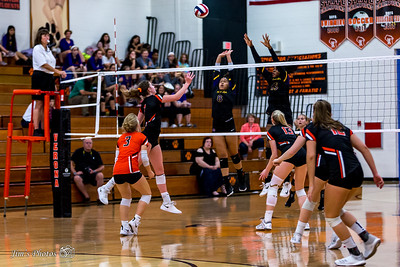 HS Sports - Volleyball - October 09, 2018