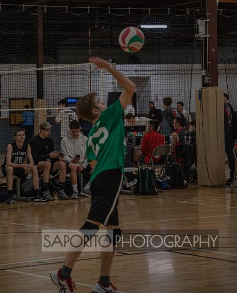 NERVA III Tournament