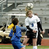 Lincoln-Way East Freshmen Soccer (2007) :  Lincoln-Way East High School, Freshmen Soccer v. Lyons Township (4-14-07) All Images in this Gallery are property of Lincoln-Way East High School. They are for display purposes only. Please contact Brandolino Imaging for more information.