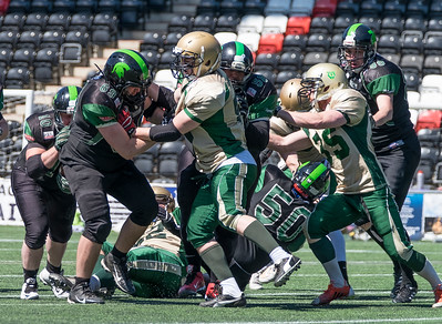 Halton Spartans V Walney Terriers 15-05-2016