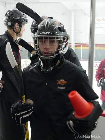 Sports - Learn to Play Hockey - 11.4.2017