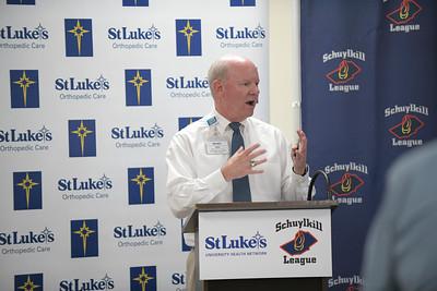 Schuylkill League