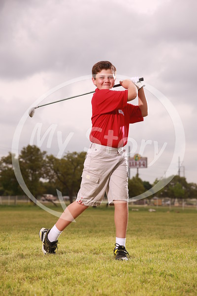 Antonian Middle School Tennis and Golf 2015