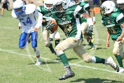 St Gregory STG Football (Homecoming) vs St Marys