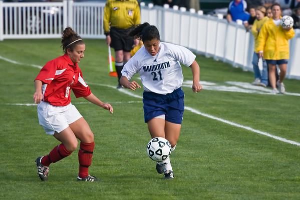 Sports - Monmouth Univ.