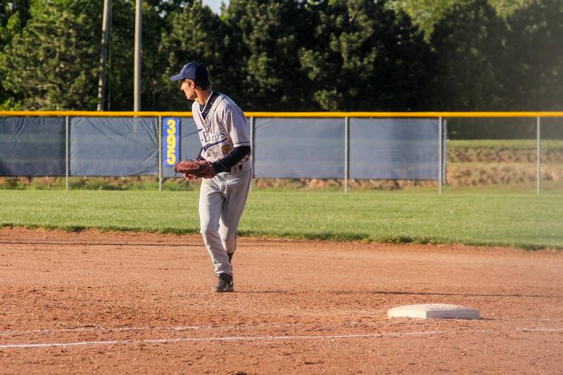 Circle T-Bird JV Baseball