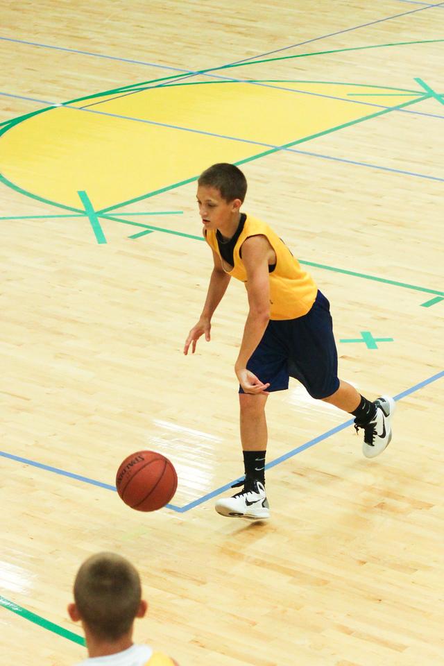 MAYB Shooter Basketball