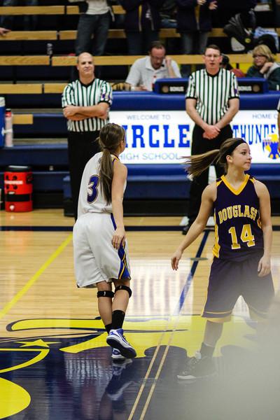 T-Bird Basketball<br /> T-Bird Classic