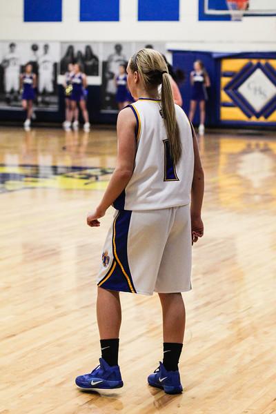 T-Bird Basketball