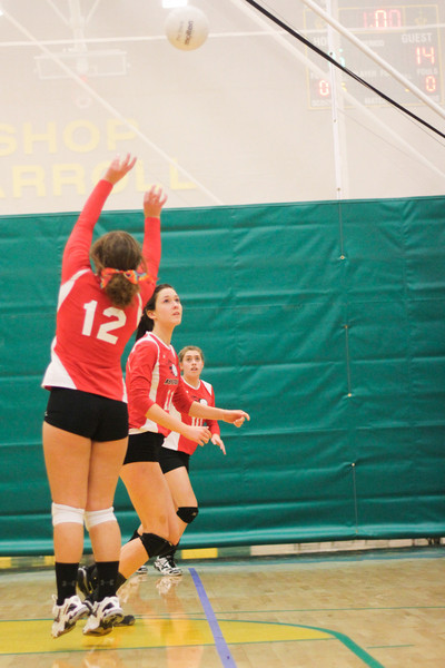Renegades vs SC Volleyball