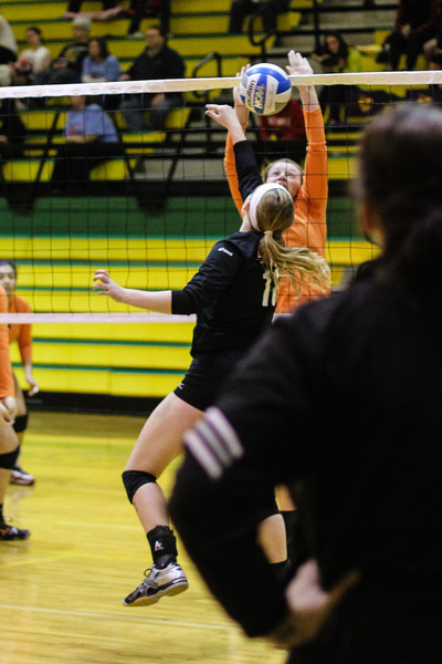 MoJo Volleyball Tournament<br /> Redline vs Fight Club