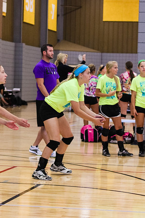 WSU Team Camp