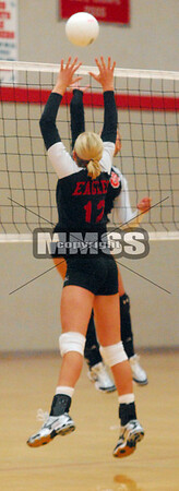 Frankenmuth Volleyball