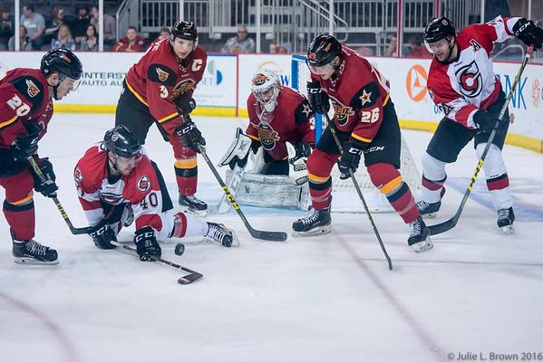 Indy Fuel Hockey 3-13-16