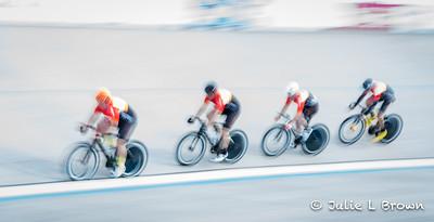 4 Riders