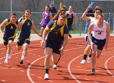 2012-13 High School Sports