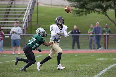 Football17 - Biglerville at York Tech