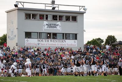 Gettysburg South Western-23