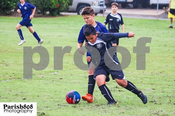 Mililani AYSO Soccer 2018