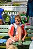 Photographer, Sandra Lee, captures photographs of Little Traverse Sailors Sailing School in Harbor Springs, Mi, summer of 2013.