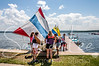 2014 Crooked Lake Sailing School - Week of July 14 PM
