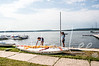 2014 Crooked Lake Sailing School - Week of July 14 AM