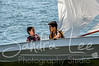 2014 Crooked Lake Sailing School - Week of July 7 AM