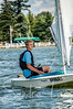 2014 Crooked Lake Sailing School - Week of June 30 PM