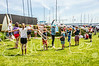 2014 Little Traverse Sailors Sailing School - Harbor Springs - Week of June 16 PM Session