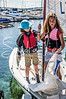 2014 Little Traverse Sailors Sailing School - Harbor Springs - Week of August 11 AM Session
