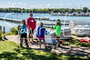 2014 Little Traverse Sailors Sailing School - Harbor Springs - Week of August 11 PM Session