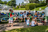 2014 Little Traverse Sailors Sailing School - Harbor Springs - Week of August 4 PM Session - Point Day