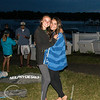 2014 Little Traverse Sailors Sailing School - Harbor Springs - Week of July 14 Moonlight Sailing