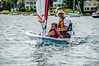 2014 Little Traverse Sailors Sailing School - Harbor Springs - Week of July 21 AM Session