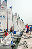 2014 Little Traverse Sailors Sailing School - Harbor Springs - Week of July 21 PM Session