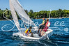 2014 Little Traverse Sailors Sailing School - Harbor Springs - Week of July 7 AM Session