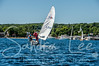 2014 Little Traverse Sailors Sailing School - Harbor Springs - Week of July 7 PM Session