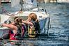 2014 Little Traverse Sailors Sailing School - Harbor Springs - Week of June 23 PM Session