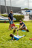 2014 Little Traverse Sailors Sailing School - Harbor Springs - Week of June 23 AM Session