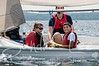 2014 Little Traverse Sailors Sailing School - Harbor Springs - Week of June 16 AM Session