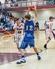 Charlevoix vs Inland Lakes March 1, 2018