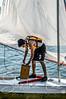 2014 Crooked Lake Sailing School - Week of July 7 AM