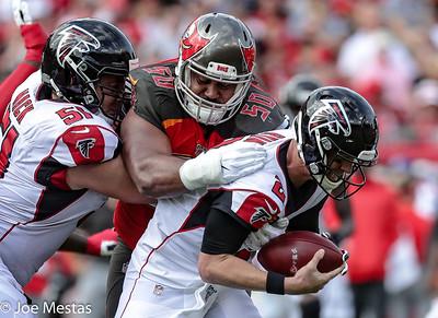 Bucs vs Falcons